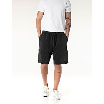Replay Men's Shorts Fleece