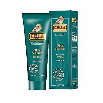 Cella Rapid Shaving Cream with Almond Oil 150ml