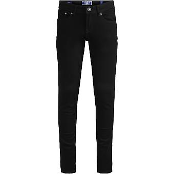 Jack e amp; Jones Kids JJILi O829 Skinny Jeans Pockets Calças Calças Bottoms