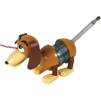 Slinky Dog Jr (Toy Story 4) Pull Toy