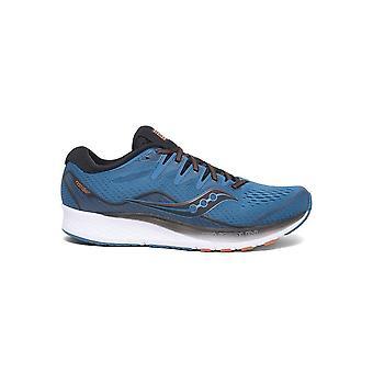 Saucony Ride Iso 2 S2051425 corriendo todo el año zapatos de hombre