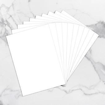 Couture Skapelser Yupo Papper Vit A4 200gsm - 10pc