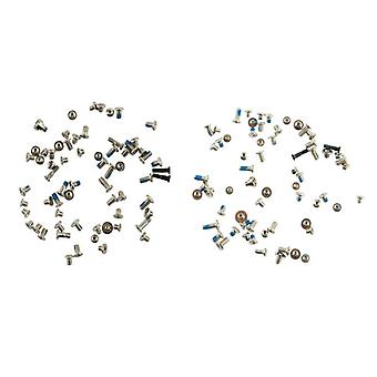 Full Screw Set For Iphone 6 Repair Bolt Complete Kit Replacement Parts