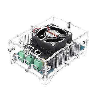 Xh-a103 عالية الطاقة الرقمية بلوتوث مكبر للصوت المجلس tda7498 هيفي ستيريو 2x100w أمبير الصوت