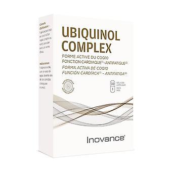 Ubiquinol Complex 30 capsules