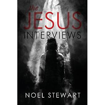 The Jesus Interviews