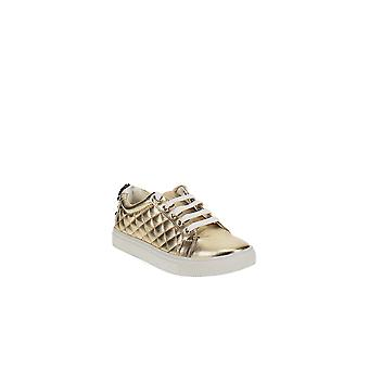 Kurt Geiger   Ludo Quilted Low-Top Sneakers