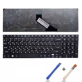 لوحة المفاتيح الروسية، أيسر لـ أسباير V3-571g V3-571 V3-551 V3-551g V3-731 V3-771
