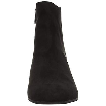 Circus by Sam Edelman Womens Vikki Suede Almond Toe Ankle Fashion Boots