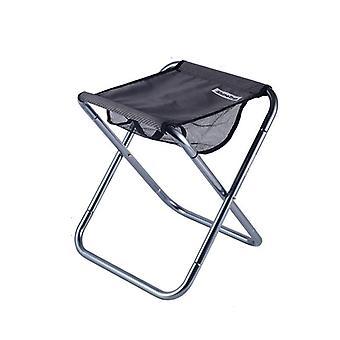 Folding Chairs Portable Travel Fishing Hiking Desk
