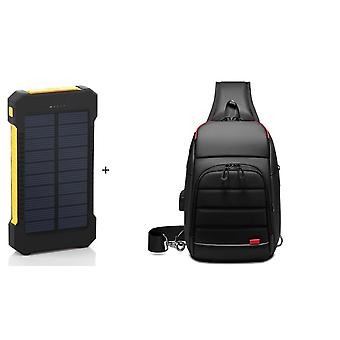 Solar charger camping lights