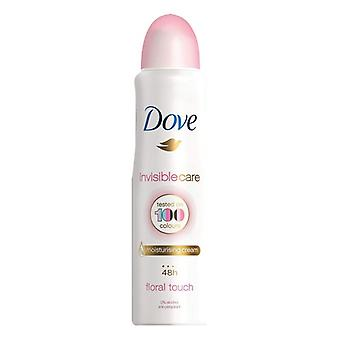 Spray Déodorant Invisible Care Floral Touch Colombe (250 ml)