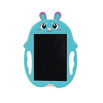 Rabbit 9-inch Led Screen Children's Electronic Writing Board