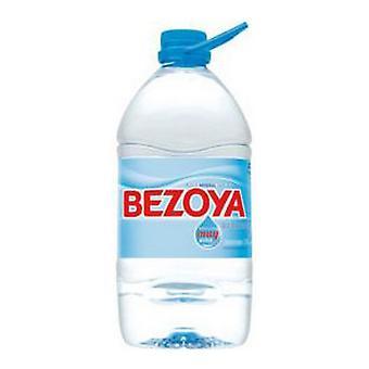 Agua Mineral Natural Bezoya (5 L)