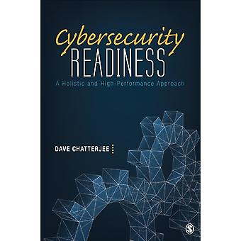 Cybersecurity Readiness by Dave Chatterjee