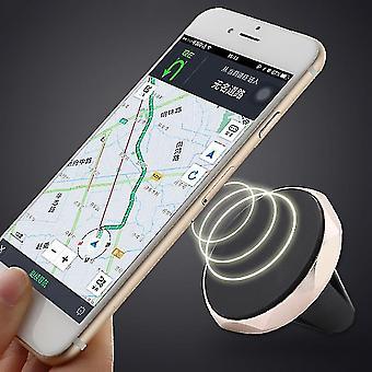 Universal Auto Phones Halter Magnetisches Auto Air Vent Mount Handy Ständer
