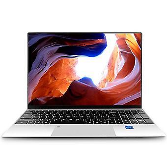 Ssd 256gb 512gb 1tb Ultrabook Metal Computer 2.4g / 5.0g Bluetooth Intel Core