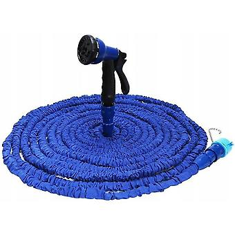 Watering Hose, Magic Extension Hose, Fast Connector With Water Hose, Extra-resistant Fabric Protective Pipe, Which Can Meet All Your Watering Needs (b