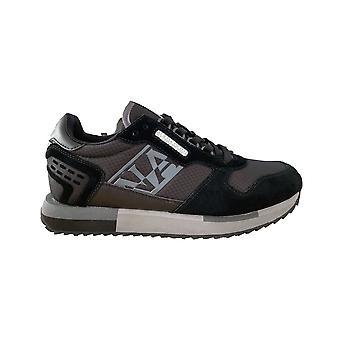 Napapijri Sneaker Virtus Black