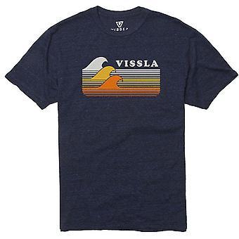 Vissla reprise tee shirt