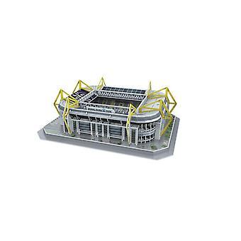 Quebra-cabeça do Estádio Borussia Dortmund 3D