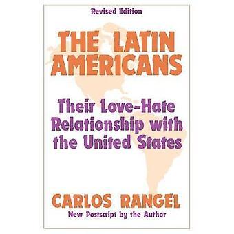 Les Latino-Américains