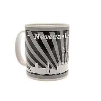 Newcastle United FC Mug SK