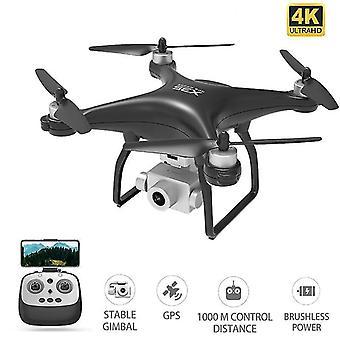 X35 GPS Drone With 4K HD 3 Axis Anti Shake Gimbal Camera