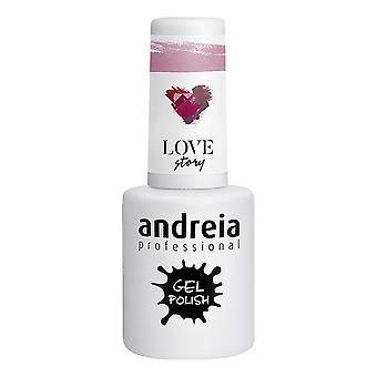 Vernis à ongles Gel semi-permanent Andreia 306 (10,5 ml)