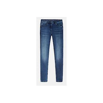 Sandwich Skinny Jeans - 24001715
