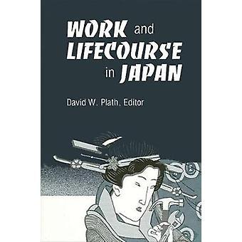 Werk en levensloop in Japan