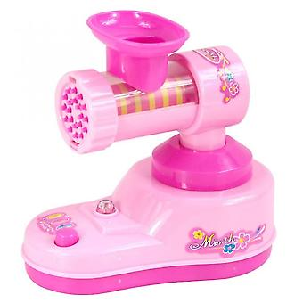 Pretend Play Mini Simulation Toys Cute Household Appliances Toy