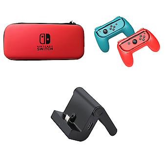 Suitable For Nintendo Switch Accessory Set