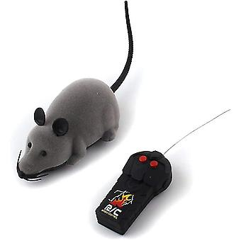 Sofirn Electric Remote Control Mouse Toy, 30cm Remote Control Distance