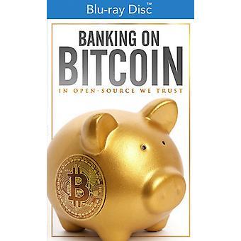 Banking on Bitcoin [Blu-ray] USA import