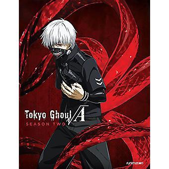 Tokyo Ghoul Va - Season Two [Blu-ray] USA import