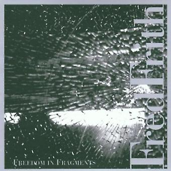 Fred Frith - liberté d'importation USA Fragments [CD]