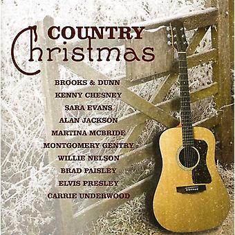 Country Christmas - Country Christmas [CD] USA import