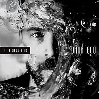 Blind Ego - Liquid [CD] USA import