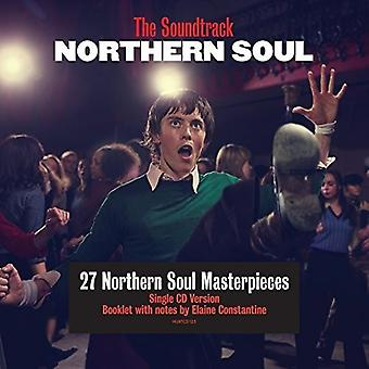 Various Artists - Northern Soul: The Film: Soundtrack [CD] USA import