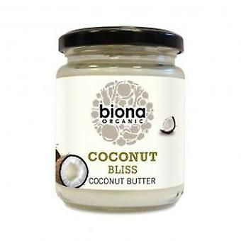 Biona - Coconut Bliss Organic 400g