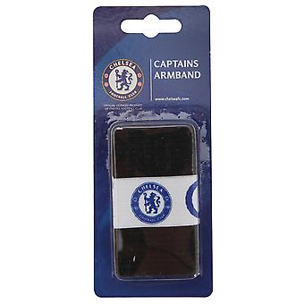 Chelsea FC Official Captains Football Crest Sports Armband
