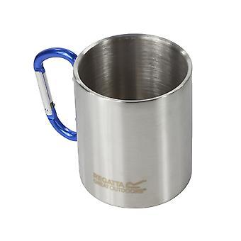 Regatta Great Outdoors Steel Karabiner Mug/Cup