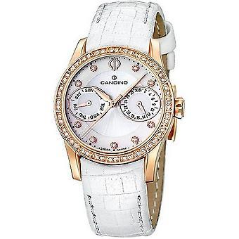 Candino kellot naisten katsella elegance C4448-1