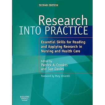 Research Into Practice by Crookes & Patrick