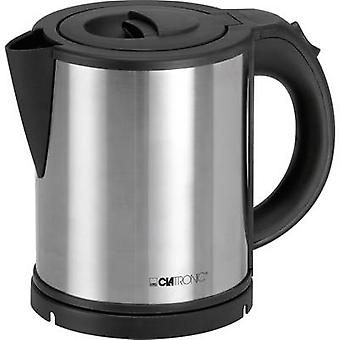 Clatronic WKS 3381 Kettle cordless Stainless steel (brushed)