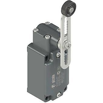 Pizzato Elettrica FD 556-M2 Limit switch 250 V AC 6 A Pivot lever momentary IP67 1 pc(s)
