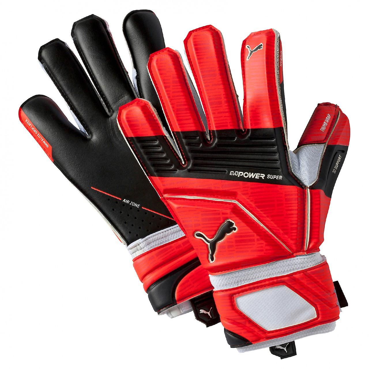 puma evopower gloves