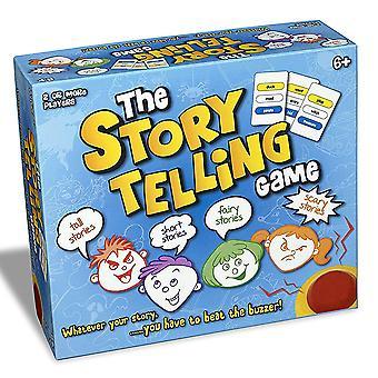 Paul Lamond historien forteller spillet