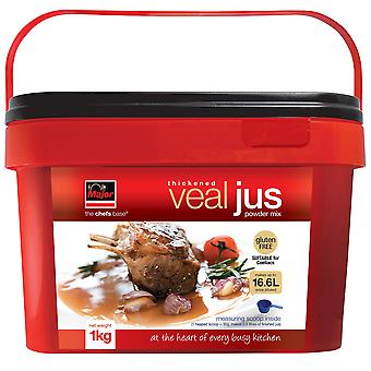 Major Gluten Free Thick Veal Jus Powder Mix